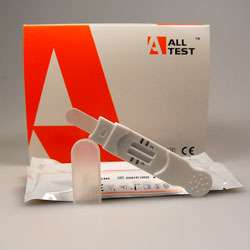saliva drug testing kit cannabis