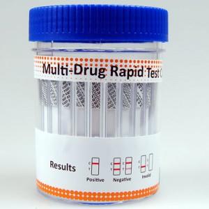 12 panel cup drug test