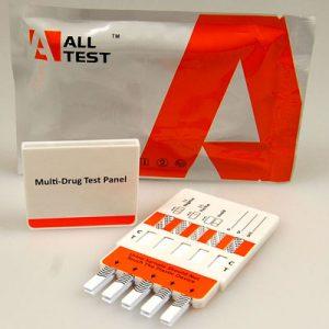 10 panel drug testing kits